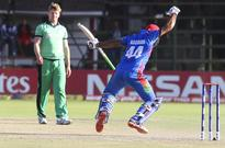 Afghanistan beat Ireland, qualify for 2019 World Cup