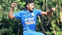 Under-19 World Cup: Assured of last eight berth, India look to top group
