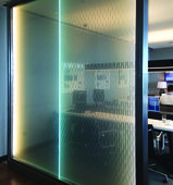 Architectural Glass Goes First Class