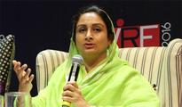 Harsimrat Kaur Badal invites French food companies to invest in India