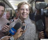 Tory Leadership Hopeful Rips Leitch's 'Un-Canadian' Values Test