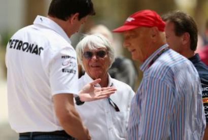 Only top 10 F1 teams to get prize money: Ecclestone