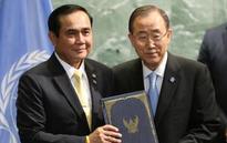 Paris Climate Change agreement passes key threshold