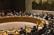 U.N. approves sending mission to Colombia to verify cease-fire