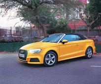 Audi India to raise car prices by up to Rs 900,000, effective from April 1
