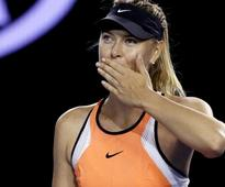 Maria Sharapova Included in Russian Fed Cup Team Despite Olympic Dispute