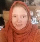 A Day in Her Hijab