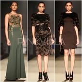 Amazon India Fashion Week : A Look at Pankaj and Nidhi's Collection