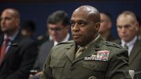 US spy chief: Russia strengthened Assad negotiating power