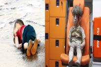 Children of war: One year from Alan Kurdi To Omran Daqneesh, no solution to the horrific Syrian refugee crisis