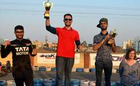 The IndiKarting KartPrix Sees Racers Fight For Top Spot