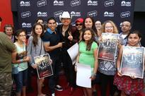 Regional Mexican Singer, El Dasa, Star of NBC UNIVERSO's Hit Series