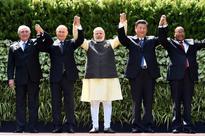 Modi's potshot at Pakistan in Brics summit: Global media laps it up