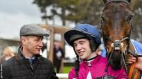 Colm Murphy: Brave Inca and Big Zeb trainer to retire