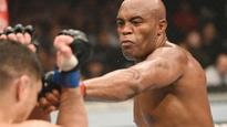 41-year-old Anderson Silva explains why he's not retiring anytime soon