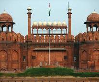Shell shock! Archaeologists find possible Mughal-era explosives inside Delhi's Red Fort