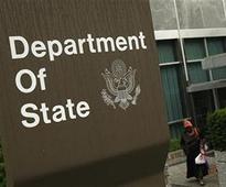 US Blacklists Two Pakistan-based Terrorist Groups