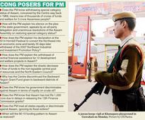 Hopes high for Modi's visit to Assam