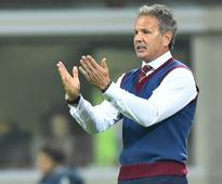 Serie A: Juventus will have to 'earn win against Torino family', says coach Sinisa Mihajlovic