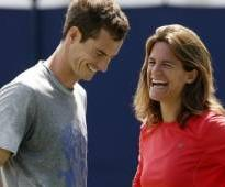 Federer: 'Congrats Murray!' Roddick: 'Andy deserved it'