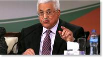 After Palestinian leader calls for mutual recognition, Israeli minister calls Abbas '#1 foe'