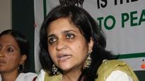 Defreezing of accounts: Supreme Court reserves order on Teesta Setalvad's plea