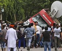 Ram Rahim verdict incites anarchy in states