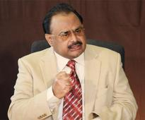 Is Pakistan MQMs Atlaf Hussain an Indian agent?