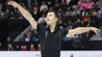Patrick Chan can silence his doubters