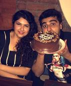 Check out: Arjun Kapoor celebrates sister Anshula Kapoor's birthday in the cutest way!