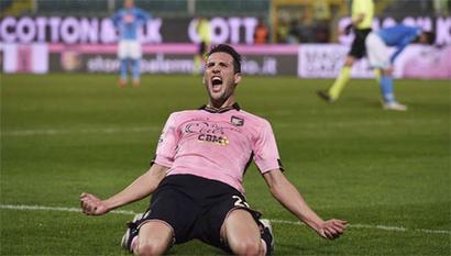 La Liga: Stumbling Sevilla upset by Malaga in Andalusian thriller