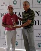 Feroz wins IGU Haryana Juniors