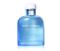 Dolce&Gabbana releases new Light Blue Beauty of Capri fragrance