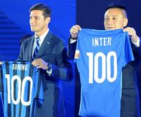 Suning clinches 70% Inter Milan stake with $306m