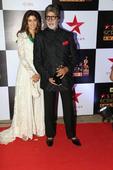 Bollywood stars, Amitabh Bachchan and Alia Bhatt win big at Star Screen Awards 2016