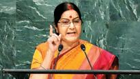 39 abducted Indians alive, in Iraq jail: Govt