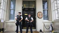 CBS World News: More armed police patrol London to counter terror threat