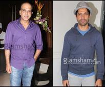 Ashutosh Gowariker to direct Farhan Akhtar in his next? - News