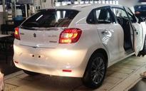 Maruti Suzuki Baleno hybrid coming next year