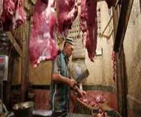 Two slaughter houses sealed in Allahabad