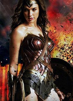 Review: Wonder Woman: A befitting hurray to girl power. And more!