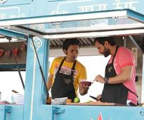 Saif Ali Khan praises Chandan Roy Sanyal for Chef