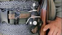 Iran arrests terrorists in western province 7hr