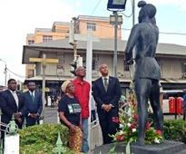 iciHaiti - Suriname : Haiti commemorates the abolition of the slave trade