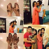 This Is How Newly Wed TV Couples Celebrated Their FIRST KARVA CHAUTH