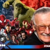 ?Excelsior! Comicbook Legend Stan Lee to Make Third and Final Salt Lake Comic Con Appearance at FanX 2017