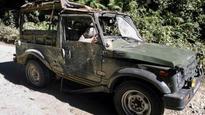 Assam: Three soldiers killed, three wounded in militant ambush