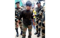 Pakistan Obliges, frees Indian Army soldier Sepoy Chandu Babulal Chavan