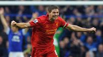 Jurgen Klopp says Steven Gerrard is always welcome at Liverpool