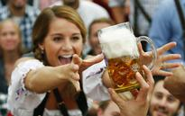 Munich shooting could lead to heightened security at Oktoberfest this year